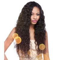 cheap full lace wigs - Full Lace wigs lace Front Human Hair Wigs Virgin Brazilian hair deep wave Full Lace Wig Bleached Knots Cheap Human Hair Wigs