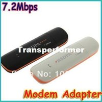 Wholesale New HSDPA EDGE Mbps Wireless USB2 G Network Modem Adapter TF SIM Card Slot