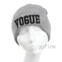 Wholesale Winter Cap Men Hat Beanie Knitted Winter Hats for Men Women Colors VOGUE Beanie Hat Dolphin Beanies Snapback Hat Fitted Ball Caps Sport