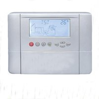 solar water heater controller - solar water heater controller SR1188 systems sensors remote control