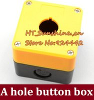 Wholesale High Quality A hole button box waterproof button box order lt no track