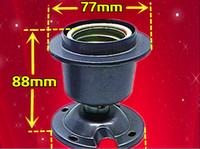 aluminum mining - MIX kinds Aluminum die casting E27 Mining lamp Lampshade Lamp Bases v w