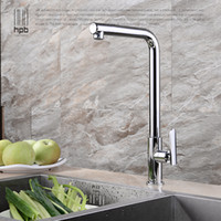 Wholesale HPB hot sale Copper Kitchen Sink Faucet Single Cold Sink Tap Torneira de Cozinha HP9106 C