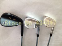 Wholesale golf wedges Vokey SM5 wedge set degree with steel shaft golf clubs Sm5 wedges set