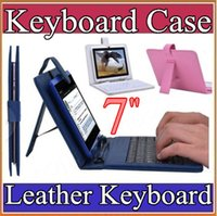 Cheap leather case Best 7inch case