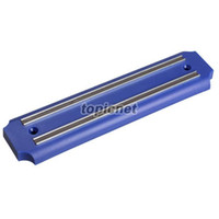 bamboo bar counter - ASLT Strong Magnetic Knife Tool Rest Shelf for Kitchen Pub Bar Counter Deep Blue order lt no track