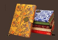 accounting china - Country gift Yun Brocade A5 notebooks China Special gift Nanjing Yun Brocade Chinese business gifts HK64