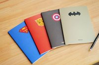Wholesale Marvel Series Notebook Paper
