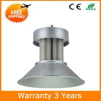 Wholesale 200W High Bay LED Light Industrial Lamp LED High Bay Lights E40 AC85 V Years Warranty CE RoHS Free Shippinh