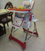 plastic tables and chairs - 2014 New Arrival Fashion Baby Dining Table Chair Red Kids Dining Chair Table Safety and Convenience Chair for Baby s Lunch