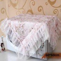 Wholesale 1PC cm Cushion Table Cloth Waltz Eat Desk Chair Set Multi purpose Towel Tablecloth