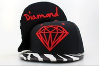ask diamond - Diamond Supply Co Snapbacks Black Red Mix Order Baseball Caps Pink Dolphin Beanies Fitted Ball Caps Ask me for Photo Album