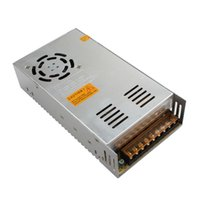 Wholesale 360W V DC A Regulated Switching Power Supply Driver for LED Strip Light CCTV camera CCT_212