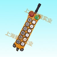 Wholesale Taiwan Yu Ding F24 D Industrial crane driving