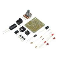 amplifier module - New LM386 Super Mini Amplifier Board Module V V DIY Kit parts and Components Perfect