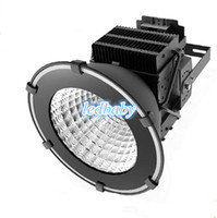 bay industries - High power W Led high bay light IP65 Led flood light for Industry stadium CREE LED and MEAWELL driver AC85 V