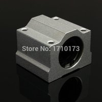 ball bearing units - Best Promotion Durable SC16UU Metal mm Linear Ball Bearing Pellow Block Unit Motion Bearing For CNC Brand New