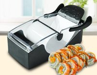 Cheap PERFECT ROLL-SUSHI Best Kitchen Gadget