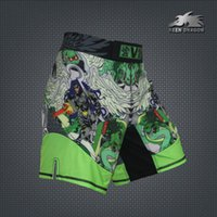 american mma - Original Single Sold Out Item Mma Training Pants Shorts Boxing Mma American Muay Thai Boxing Comfortable Breathable Quick Dry