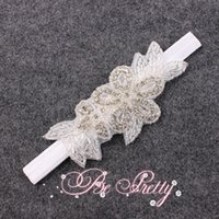 Cheap Lady Hair Accessories headbands for women headwear for wedding accessories Girl Rhinestone Headwrap 1 piece PR763