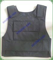 Wholesale pe nij iiia mm FMJ military bullet proof vest