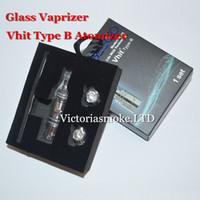 Cheap Vhit Type B Atomizer Best Glass Vaporizer