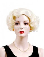 Cheap synthetic wigs Best capless synthetic