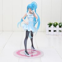 ars blue - 20CM Anime Arpeggio of Blue Steel Ars Nova Mental Model Takao Scale Sexy Boxed PVC Action Figure Collectible Model Toy