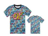 best lovers - Top Sale Fashon Ofwgkta Odd Future T Shirt Men Women Lovers Best Gift Black Color Fashion Tee T Shirt