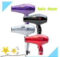 air products - 2015 Professional Hair Dryer Strong Wind Safe Home Hair Parlux Dry Products Hairdryer Secador For Business Trip CCA1866