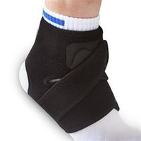 Wholesale Top quality Ankle Brace Pain Relief Ankle Protection Stylish Trendy Outdoor Sports Ankle Strap Ankle Support