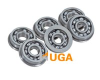 airsoft gearbox - KUGA mm Stainless Steel High Precision Ball Bearing for Airsoft AEG Gearbox