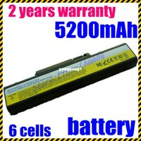 Wholesale Durable New cell Laptop Battery L09M6Y21 L09S6Y21 For Lenovo B450 B450A B450L