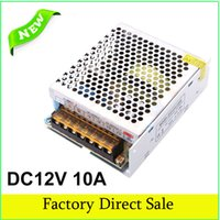 ac short circuit - DC V A W Voltage Transformer Switch Power Supply For Led Strip AC V V With Short Circuit Overload Protection L0138