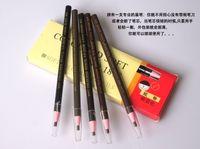Wholesale wish_team Perfect Waterproof Longlasting Easy to Wear Eyebrow Pencil Eye Brow Pen Makeup Eyebrow Enhancers W718