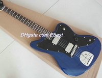 jaguar - Jaguar Guitar blue electric guitar China guitars HOT SALE