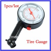 Wholesale B39 Car Motor Dial Tire Gauge Meter Pressure Tyre Measureement Tool