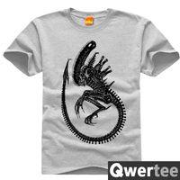 avp gold - Cotton AVP Alien vs Predator T shirt Short AVP Alien vs Predator Mark Verheiden Shirt Top