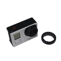 glasses fpv - New Andoer UV Protective Glass FPV Lens Cover for GoPro HERO Camera Accessories D1344
