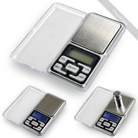 Wholesale 0 g x g Electronic Digital Pocket Jewelry Scale Weight Balance terrific