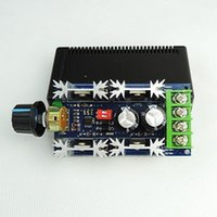 Wholesale 2014 Trustworthy Universal DC12V V A PWM HHO RC Motor Speed Controller Max W T east