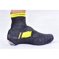 Wholesale 2015 Live Team Black Cycling Ciclismo Shoe Cover Man Women Mountian Bike Shoe Cover Racing MTB Bicycle Cycle Shoe Cover
