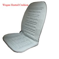 Wholesale 45W powerful Winter seat heated cushion cold evening seat heated cushion DC12V up to degree
