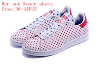 Free shippig 2015 NEWest Limited Stan Smith Shoes for men and womens