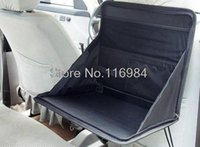 auto work stand - Mounts Holder Laptop Stand Car Laptop Holder Tray Bag Mounts Back Seat Auto Table Food Stands Work Desk