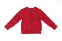 best wool sweaters - Children s Boys Sweaters Pullover Kids Clothing Jumper Elegant Red Give Baby Carnival Thanksgiving Day Best Christmas Gift