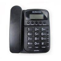 basic caller id telephone - cheapest Basic Caller id Corded Desktop Wired telephone for office