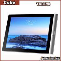 Wholesale Original Cube U58GT TALK98 GB GB x Android MTK8315 Quad core GHz G Tablet PC GPS Bluetooth WiFi MP