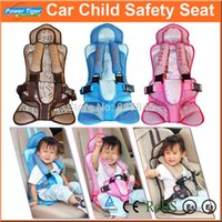 Wholesale Hot selling Portable Baby Car Seat Cover Child Safety Car Seats Child Car Seat Infant Car Seat Protect Baby Years Old