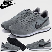 china shoes - Nike Elite China men women shoes running Internationalist new Athletic Trainers Footwear Tennis shoes run sports sneakers size E4